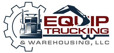 Equip Trucking & Warehousing, LLC Logo