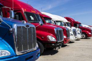 Equip Trucking Trucks