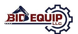 Bid Equip LLC Logo